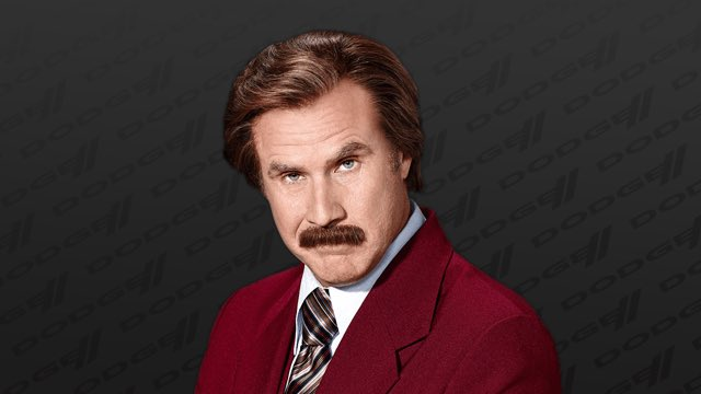Happy Birthday Will Ferrell! 50 years old and still classy as fck!