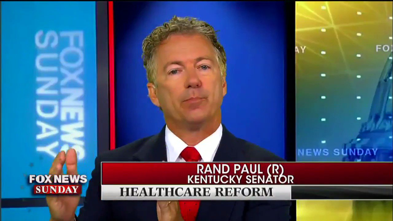 ".@RandPaul: ""I don't think Republicans should put their name on this [bill].' https://t.co/rE5W333VUU https://t.co/OMPNg9e78k"