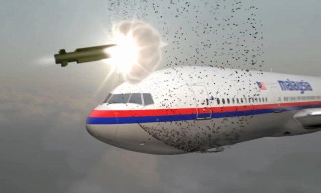 #MH17