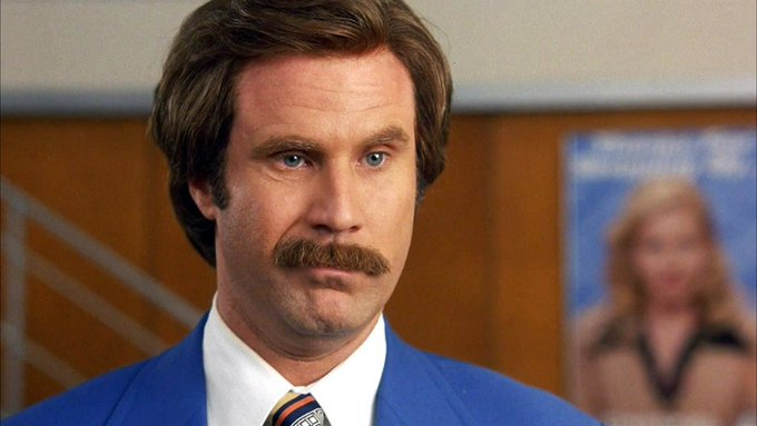 Happy Birthday to Will Ferrell who turns 50 today! What\s your favourite movie of his?