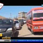 Vituo Sita Vya Mafuta Kati Ya Saba Vyafungiwa Njombe