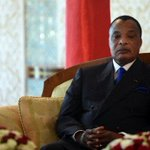 Opposition cries foul as Congo votes for parliament