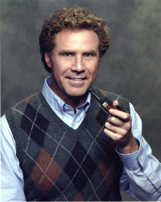 Happy 50th birthday to the legend that is Will Ferrell!!