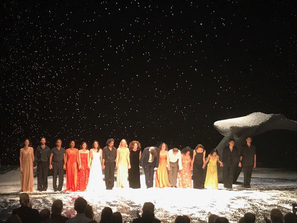 test Twitter Media - Wunderbarer Abend mit Freundinnen und Freunden im Opernhaus - Ten Chi. https://t.co/oN1NUwELug