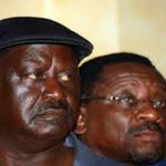 Jitters in NASA over ODM deputy party leader