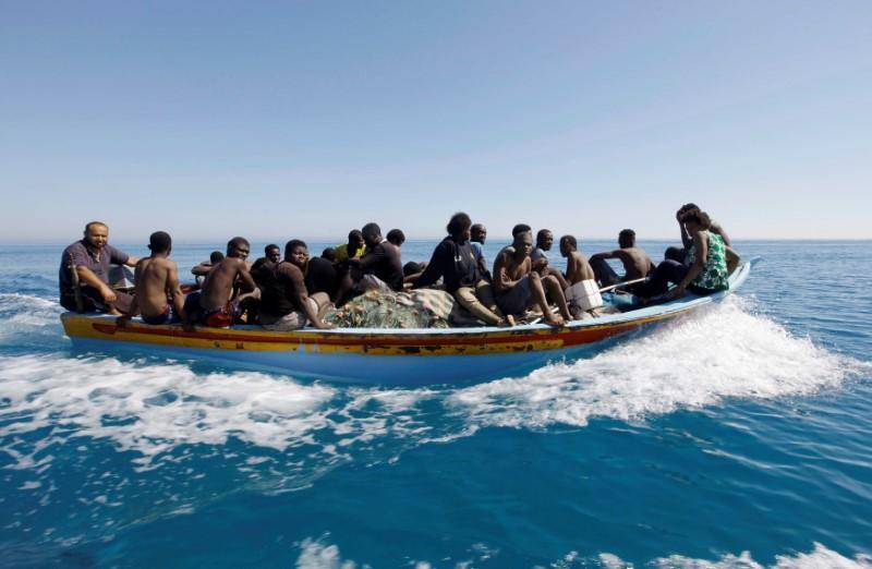 Belgium should take frigate out of migration mission off Libya: minister