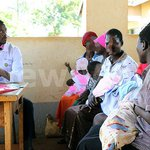 Busia struggles with ending teenage pregnancies