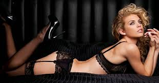 Happy Birthday to the one and only Annalynne McCord!!!