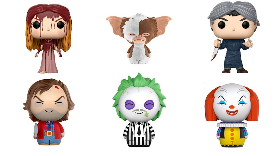 New horror Dorbz and Pops! scare up some @OriginalFunko fun: https://t.co/ZPd3OK94nS https://t.co/sunFLD2Mx6
