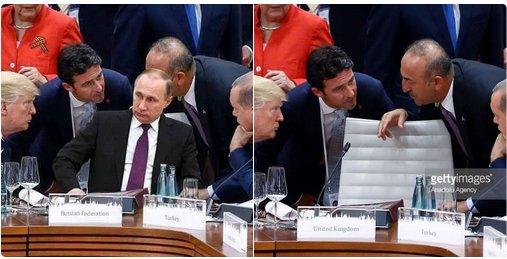 Russie de Poutine