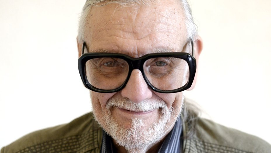 George A. Romero, father of the zombie film, dies at 77 https://t.co/9ta6WSEhq9 #RIP https://t.co/KtiLPZDwhD