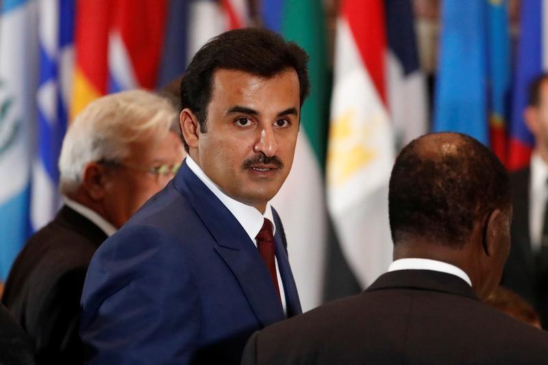 UAE arranged for hacking of Qatar gov't sites, sparking diplomatic row: Washington Post