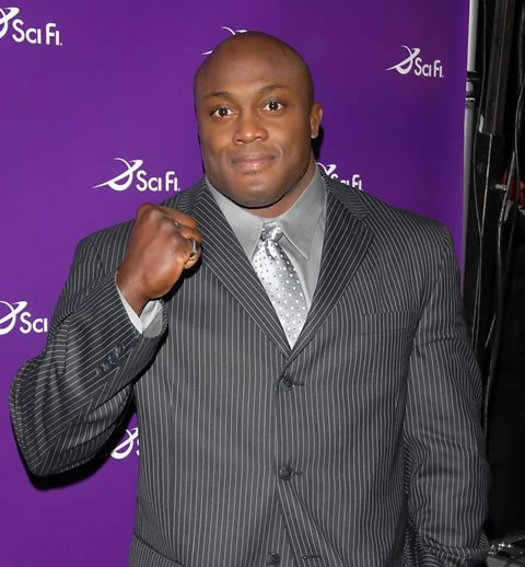 Happy Birthday Bobby Lashley