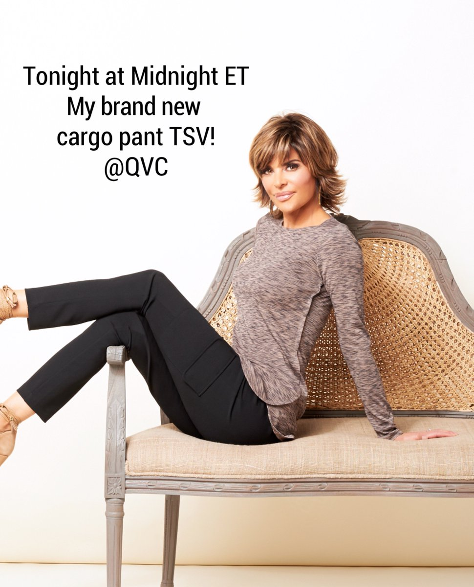 Tonight at Midnight on @QVC! https://t.co/8TrfnnLAxi