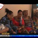 Watu Mbalimbali Waendeleo Kutoa Salamu Za Rambirambi Kwa Dr Mwakyembe