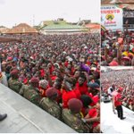 President rallies support for Jubilee in Malindi
