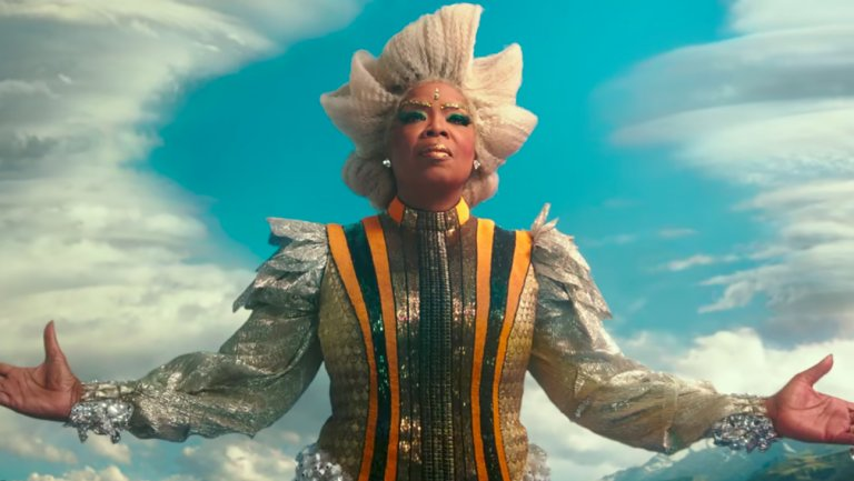 .@ava and Disney dropped the first trailer for
