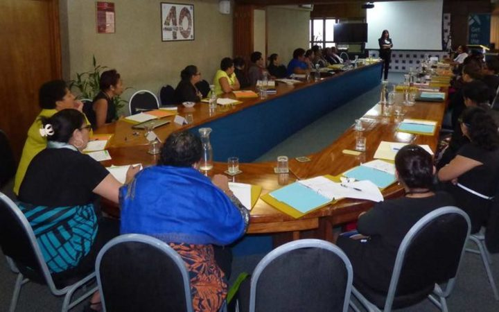 Women business leaders empowered in Fiji
