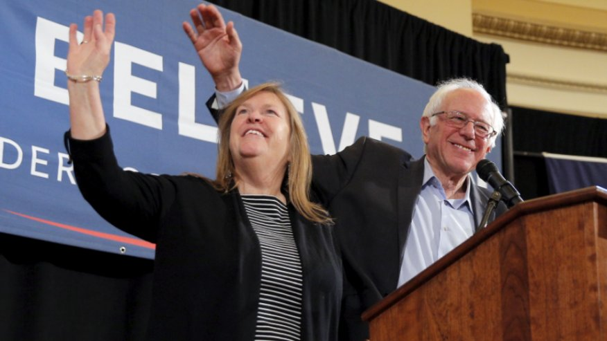 Jane Sanders cries sexism in bank-fraud accusations as GOP hits back https://t.co/vYZicDj0t5 via @foxnewspolitics https://t.co/p7oZLl64rD