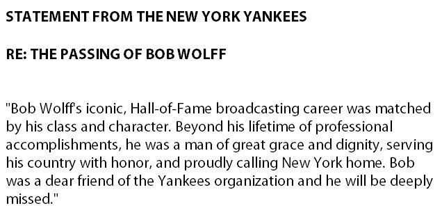Bob Wolff