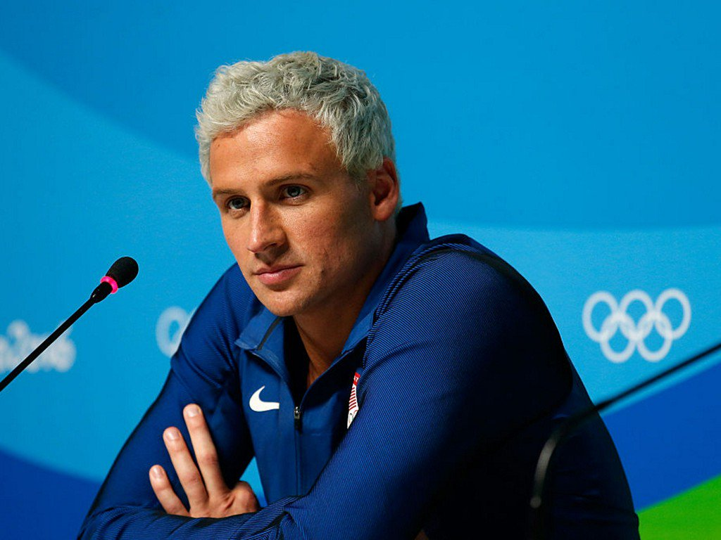 Ryan Lochte cleared of criminal charge by Brazil court