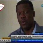 Mwalimu Ashikiliwa Na Polisi Kwa Kukutwa Akifanya Mapenzi Na Mwanafunzi