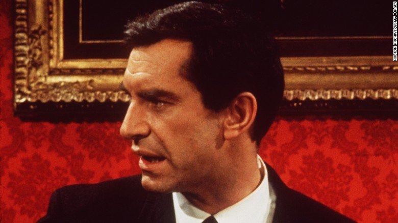Muere el actor Martin Landau a martin landau