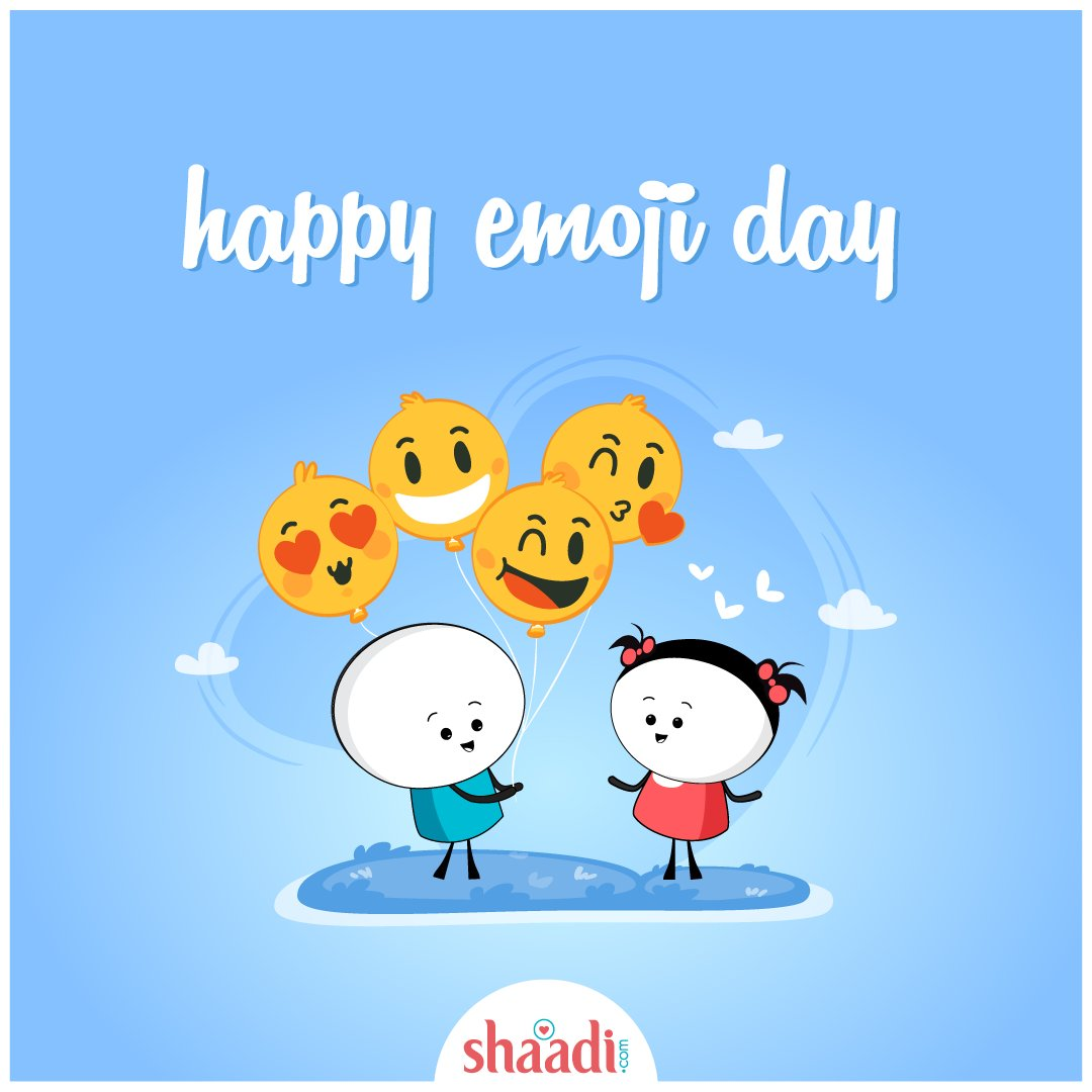 test Twitter Media - On #WorldEmojiDay we thank the humble #Emoji for helping us express ourselves better.😍 Reply with your favourite Emojis below! 👇 #EmojiDay https://t.co/D636jomnQ9