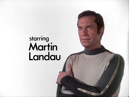 #MartinLandau