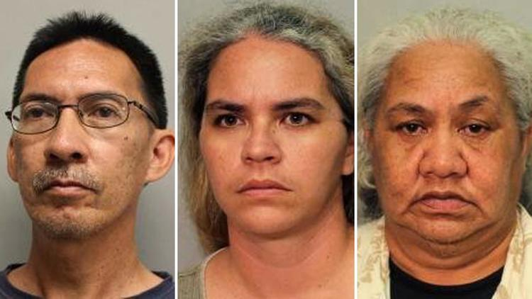 Father, mother, and grandmother accused of starving girl to death https://t.co/in1pi3yKuC https://t.co/ljtRwMqbPB