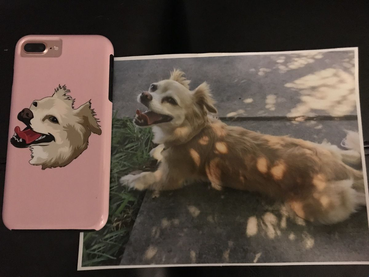 These customized phone cases are pawfect! Print Your Pet to help save another �� Only @ https://t.co/CtqjL6fOat https://t.co/oGLjxldfND