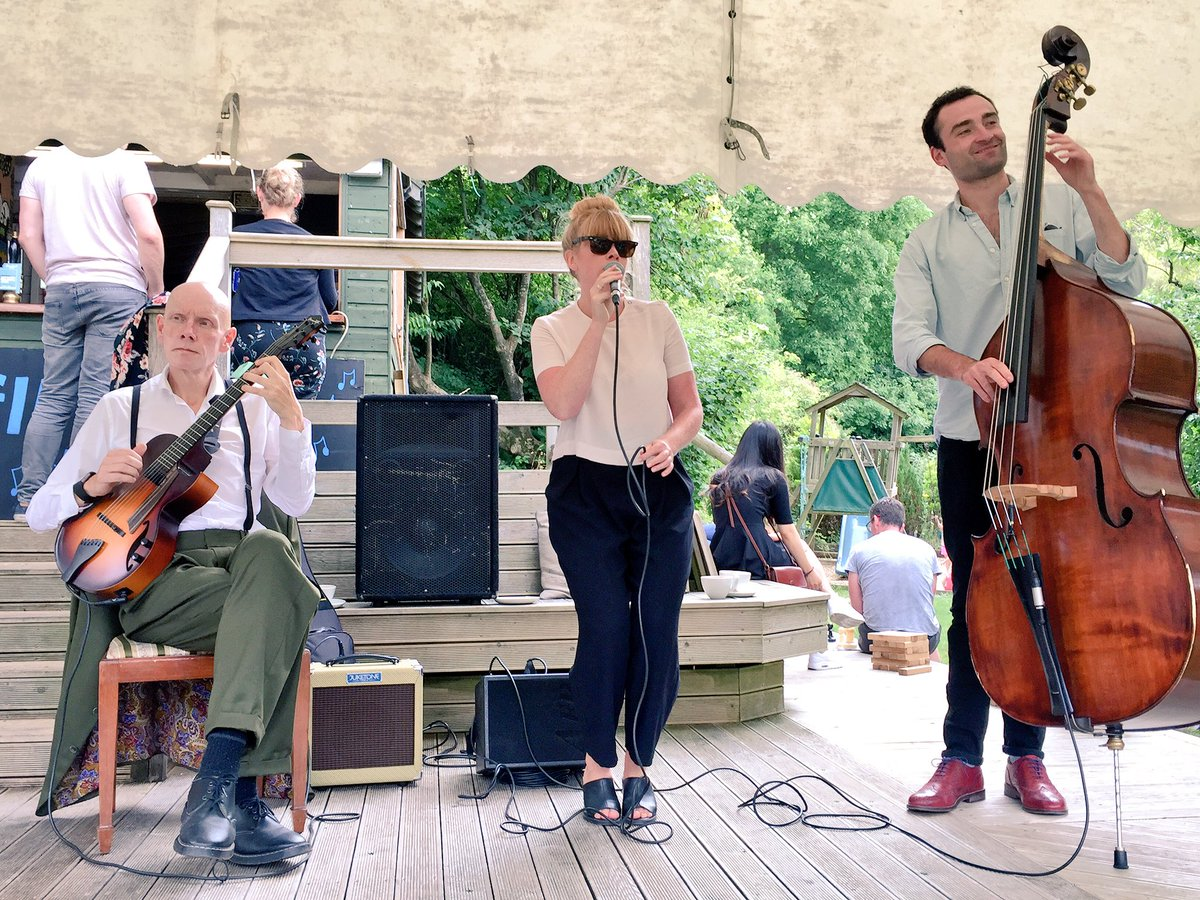 test Twitter Media - Great weekend @ShepherdAndDog_  for the #gin & #Jazz festival. Great #BBQ & lovely staff ❤️ #livemusic #bookaband #pub #beergarden https://t.co/Tf2CGyAFg1