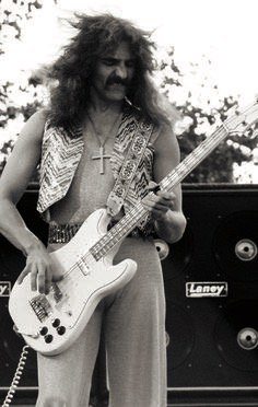 Happy Birthday Geezer Butler (Black Sabbath)