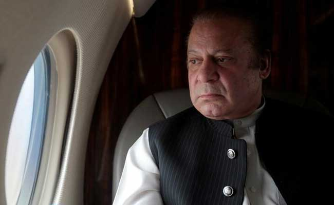 Pak Top Court Resumes Hearing Of Panamagate Case Against Nawaz Sharif