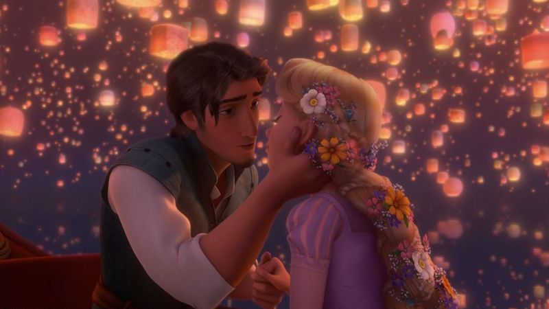 30 romantic wedding readings inspired by Disney