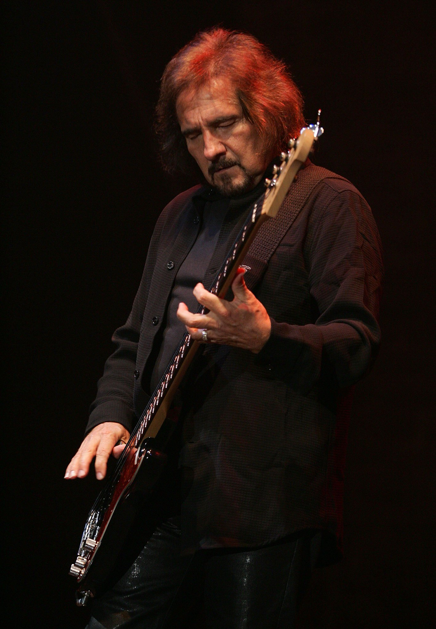 Happy Birthday Geezer Butler!