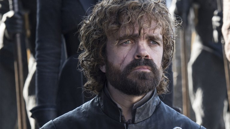 #GameOfThrones: A closer look at Peter Dinklage's witty hero, Tyrion Lannister https://t.co/VIgWjfmAXH https://t.co/bDQBwb6Thx