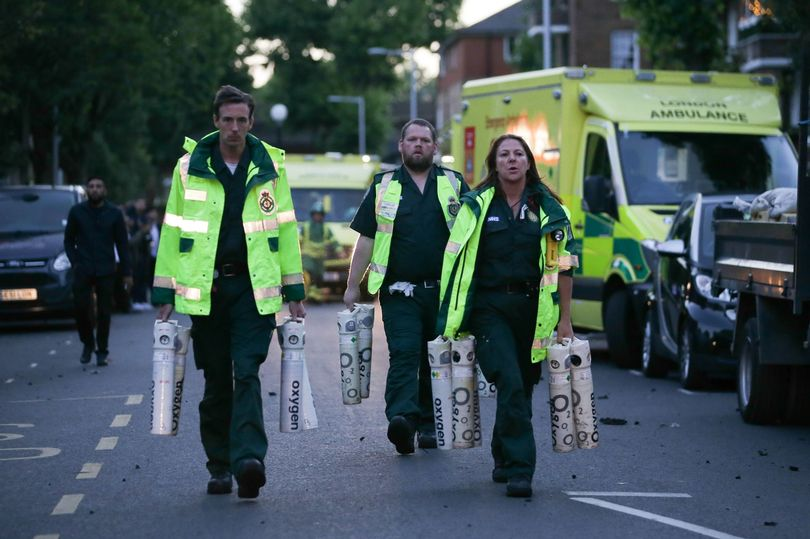 Hero ambulance workers revealed as those hardest-hit by Tories' attack on pay https://t.co/HXdqDQ83yX https://t.co/ZN1ULWO8cM