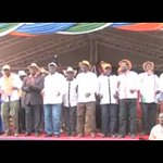 Nasa leaders ask Nyamira residents to reject Jubilee totally