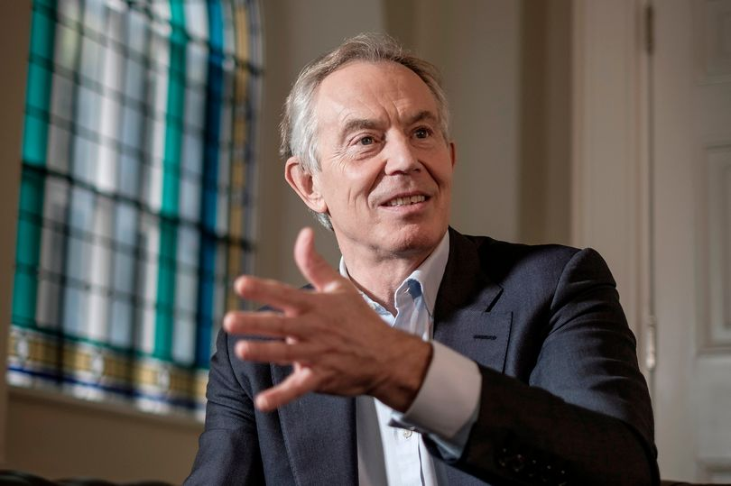 Tony Blair U-turns and admits Jeremy Corbyn could become Prime Minister https://t.co/fblYDXFBpI https://t.co/KnHsJiWixv