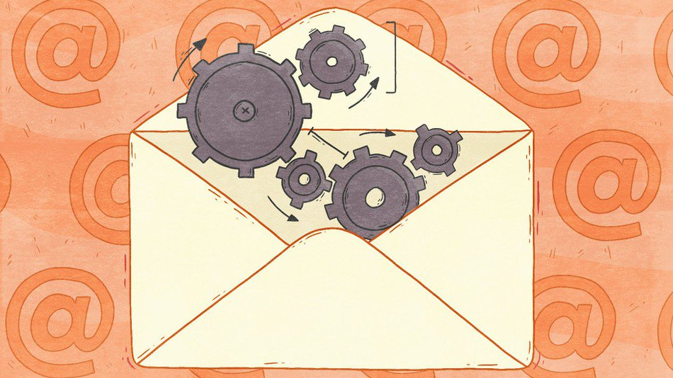 Why no one has 're-invented' email yet https://t.co/fJKk23Jm5W https://t.co/KHwi73pMH2