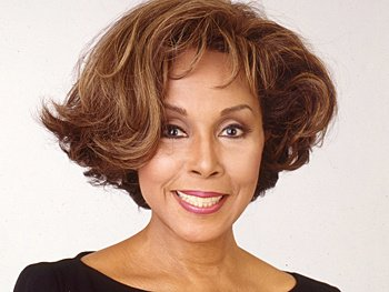 Happy Birthday  Diahann Carroll