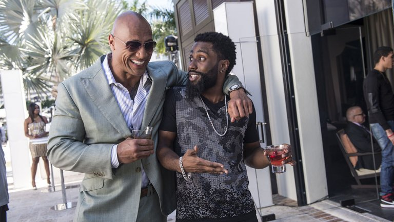 Top TV stories of the week: #SDCC2017 kicks off, #Ballers and #Insecure return and more https://t.co/QmCMXlxqwQ https://t.co/EhKE31qoum