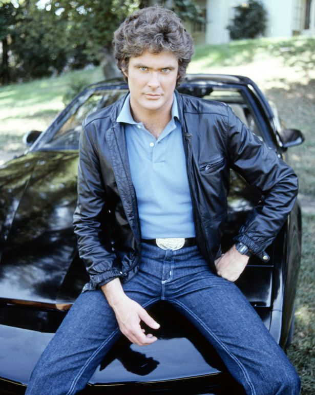 HAPPY BIRTHDAY David Hasselhoff on this date 1952 was born.Great actor.