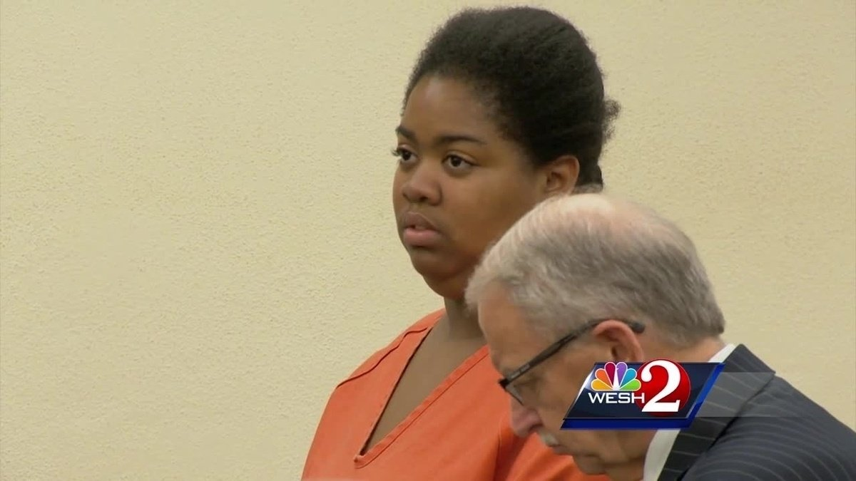 Babysitter accused of twisting, breaking boy's arm because he wet pants