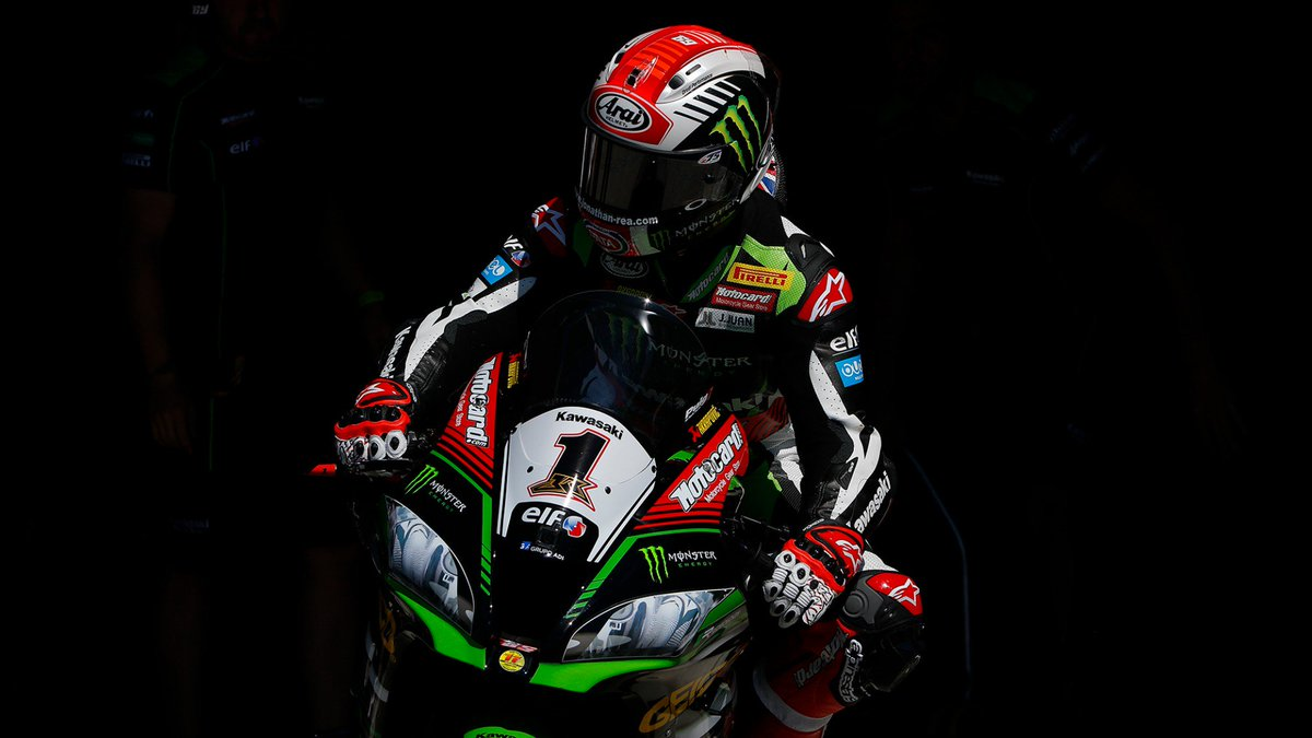 "test Twitter Media - ""We are on target with where I expected to be"" - @jonathanrea   👇🎥 Watch full interview! #WorldSBK  https://t.co/20e2ZV09rH https://t.co/7Ed9AsU11K"