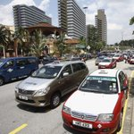 Tourist guide training course for taxi drivers?