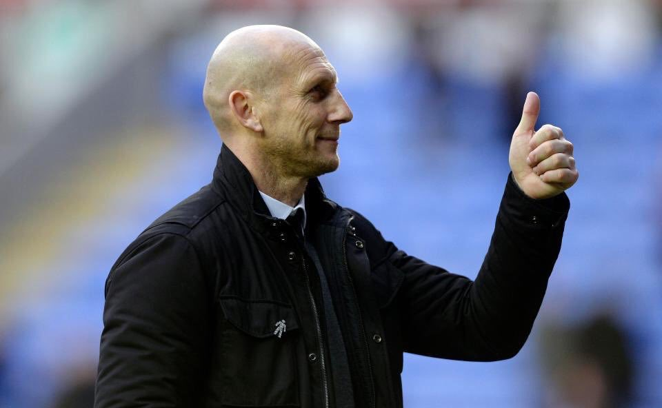 Happy Birthday to the gaffer! Jaap Stam turns 45 today