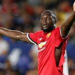 Striker Lukaku warned of extra pressure at Man United