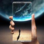 Samsung Galaxy Note 8 fiyatı ne kadar? Özellikleri neler? Samsung Galaxy Note 8 ne zaman çıkacak? | Cep Haberleri